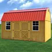 Portable Buildings Brookhaven MS - R & D Sales